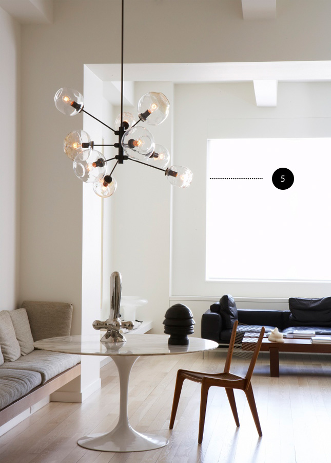 So For Today S 5 Hy Inspirations I Ve Compiled Five Really Inspiring Pendant Light Examples To Revive Our Lighting Ideaaybe Trigger Some