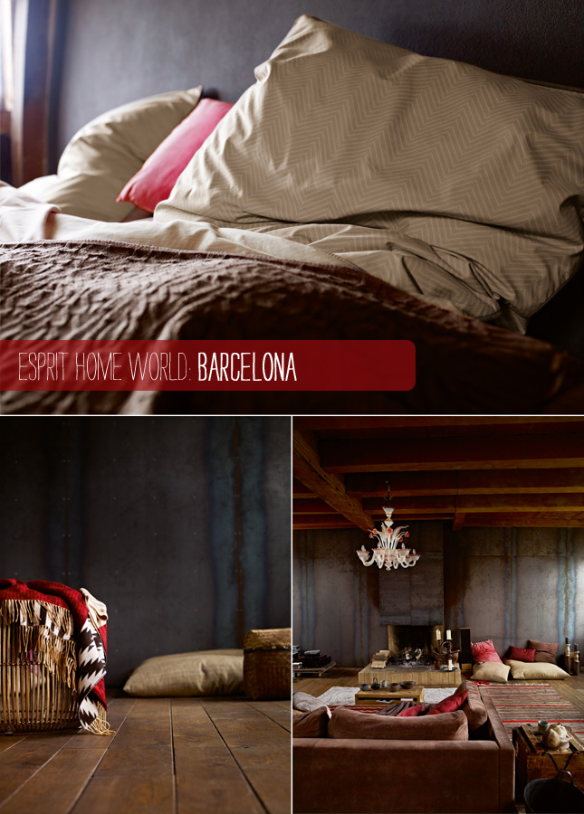 esprit home collection barcelona happy interior blog