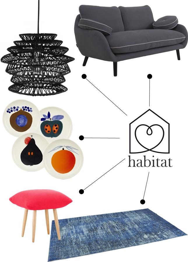 Inspirierend Habitat Teppich Fotos Von Teppich Stil