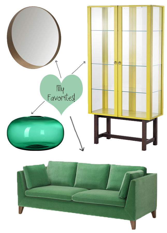 ikea 39 s new stockholm 2013 collection happy interior blog. Black Bedroom Furniture Sets. Home Design Ideas
