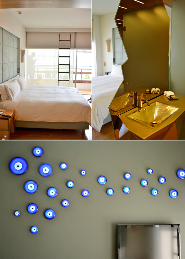 From place to space new hotel athens happy interior blog for Design hotel athen