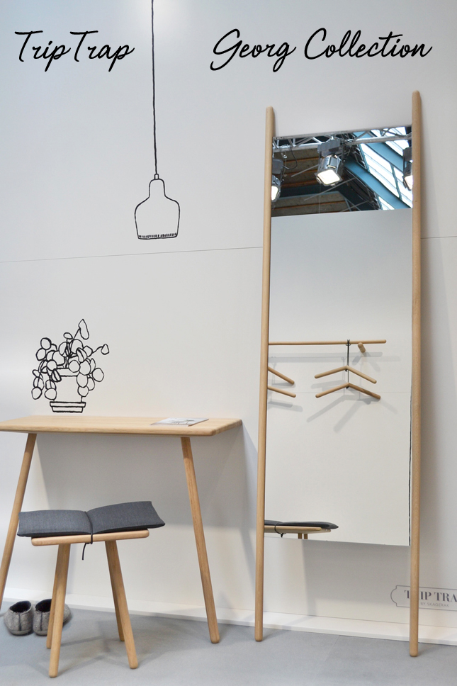 DesignTrade Copenhagen Interior Design News