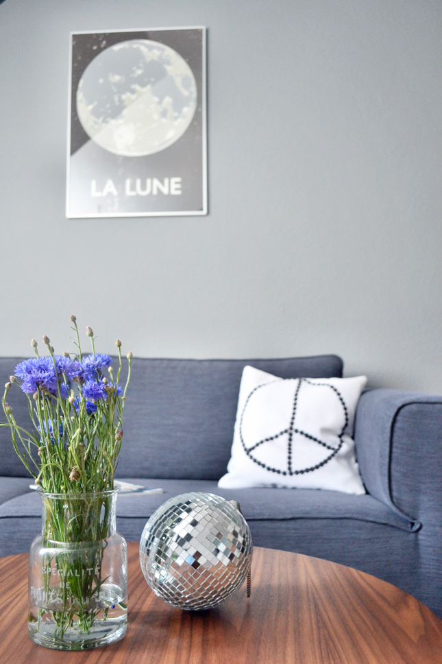Wall Painting Project With Farrow & Ball · Happy Interior Blog