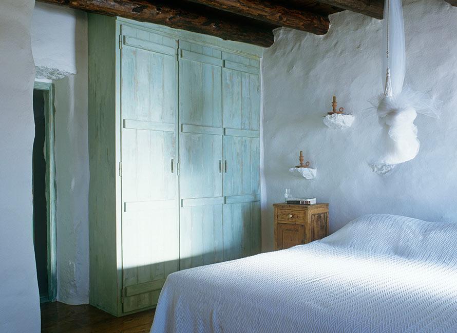 Happy guest an all natural house on mykonos happy - Maison de vacances deborah french design ...