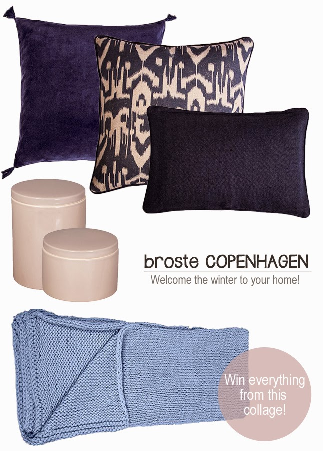 getting ready for winter a cosy giveaway happy interior blog. Black Bedroom Furniture Sets. Home Design Ideas