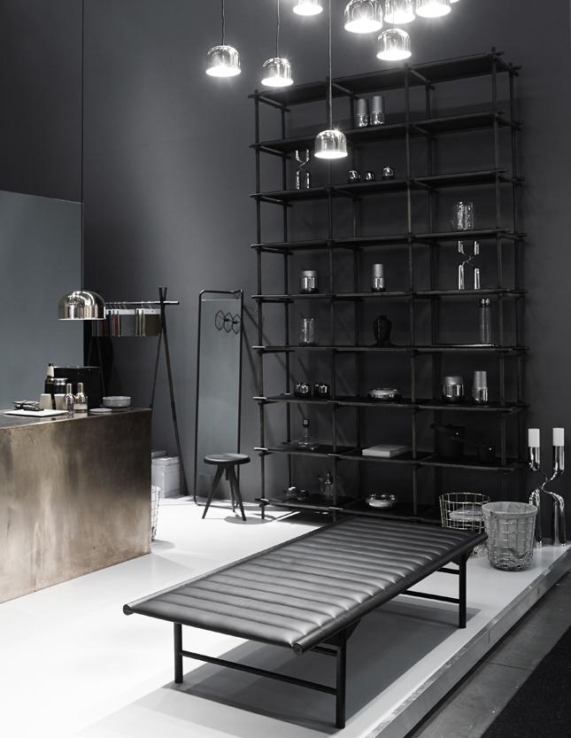 Stockholm Furniture Fair The Best Stands Happy Interior