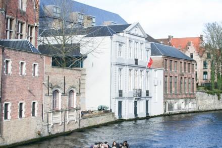 Bruges-Cover