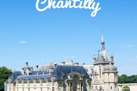 Chantilly-Cover