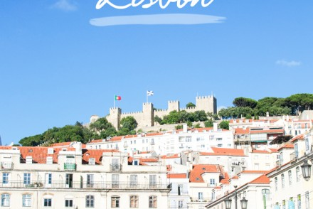 Lisbon-Cover