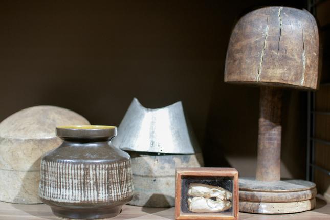 Interior Design News: IMM Cologne With Blogst · Happy