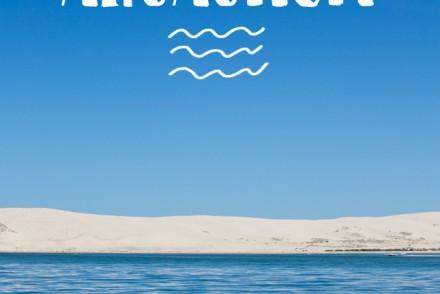 Bay of Arcachon, Bassin d'Arcachon, Travel Tips, France, Visit France, Travel Blog, Arcachon, Dune du Pyla, Pilat
