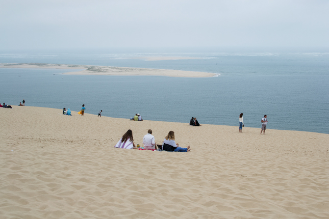 Bay of Arcachon, Bassin d'Arcachon, Travel Tips, France, Visit France, Travel Blog, Arcachon, Dune du Pyla, Pilat