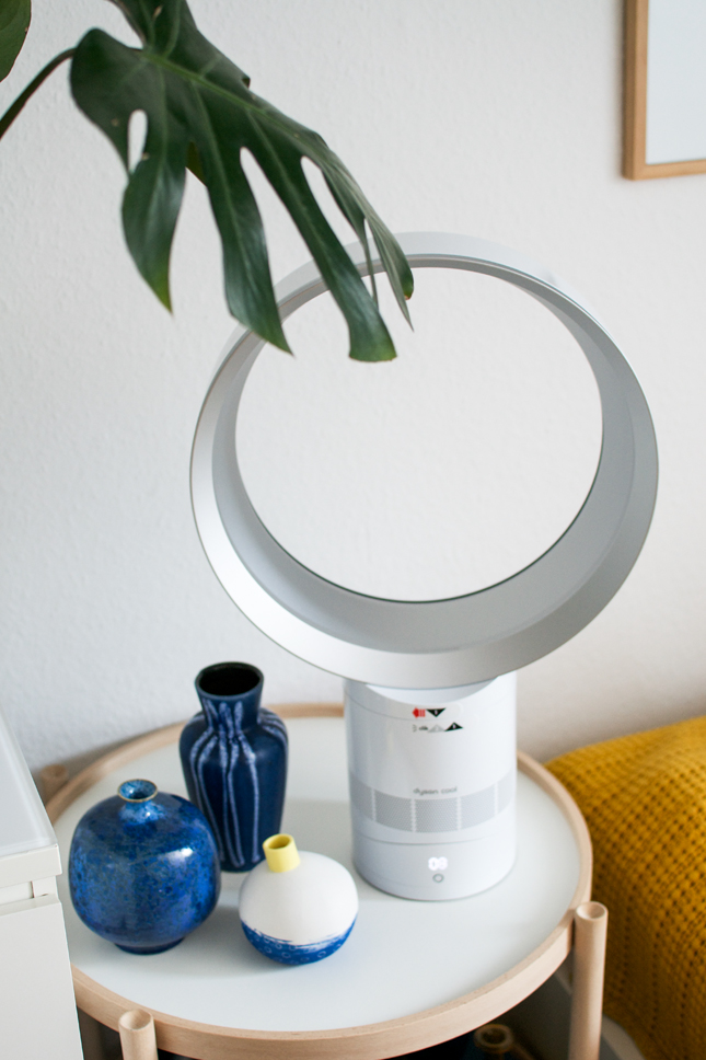 summer, summer blogging, beat the heat, Dyson cool fan, tips for summer blogging