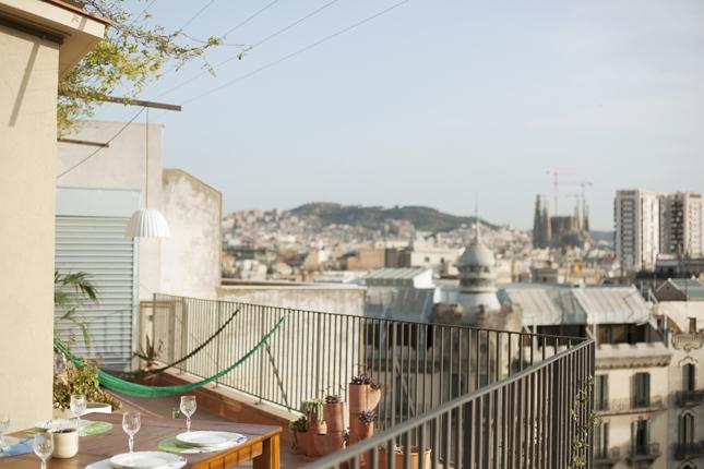 yök Casa, Barcelona hotel, Barcelona tip, staying in Barcelona, Barcelona hotel tip