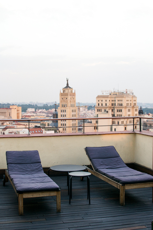 Praktik Metropol, Hotel Tip, Madrid Hotel, Where to stay in Madrid, green hotel, travel tips Madrid