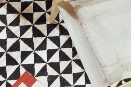 Nanimarquina, rugs, Spanish Design, Sunny Design, Handmade rugs