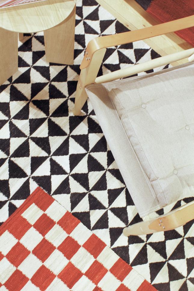 Spanish Design: Nanimarquina Rugs · Happy Interior Blog - photo#14