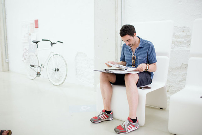 Actiu, Spanish Design, Sunny Design, SunnyDesign, Home Office, Furniture