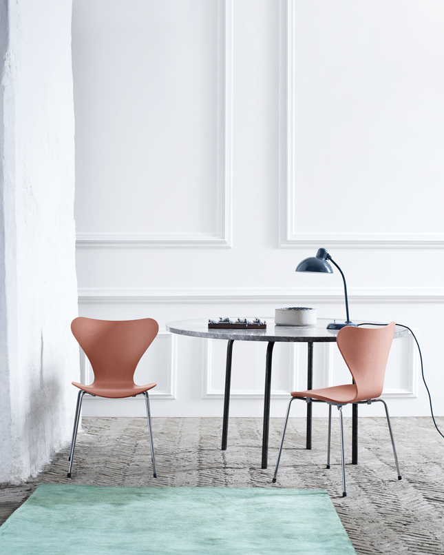 Fritz Hansen, Republic of Fritz Hansen, Danish design, design chairs, danish design tour
