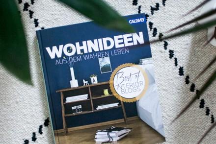 giveaway, Verlosung, interiors book, Wohnideen aus dem wahren Leben