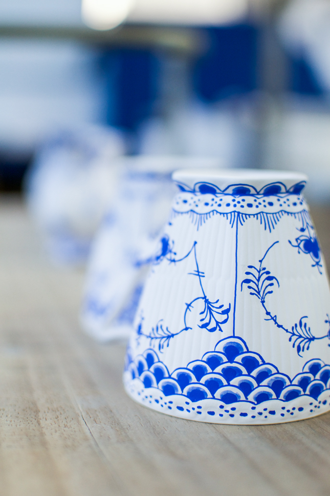 Royal Copenhagen, porcelain, Danish design, ceramics