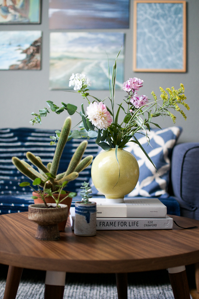 Urban jungle bloggers plants flowers happy interior blog for Decoration urban jungle