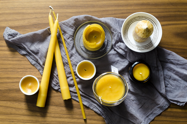 natural living, healthy living, beeswax candles, tips for better living, tips for healthy living, healthy homes