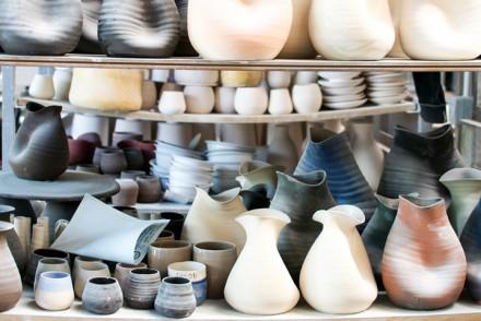 Apparatu, ceramics, ceramic studio, handmade ceramics, Spanish design