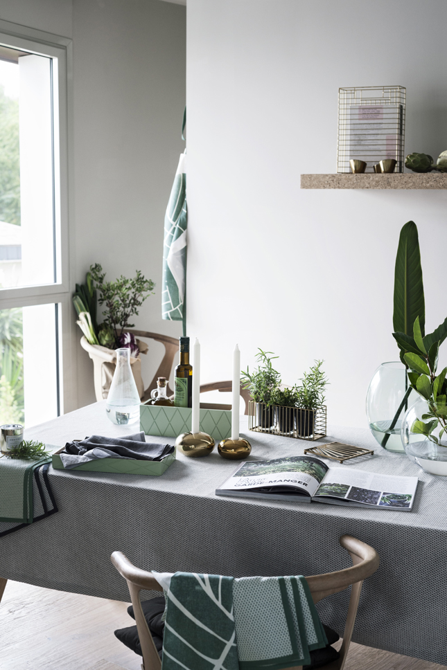 H Amp M Home Goes Urban Jungle 183 Happy Interior Blog