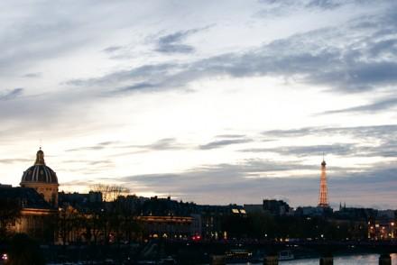 Paris, Je suis Paris,