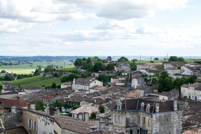 Visiting Saint-Émilion, Saint-Émilion, wine village, France, travel tips, travel blog