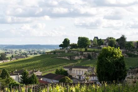 Visiting Saint-Émilion, Saint-Émilion, wine village, France, travel tips, travel blog