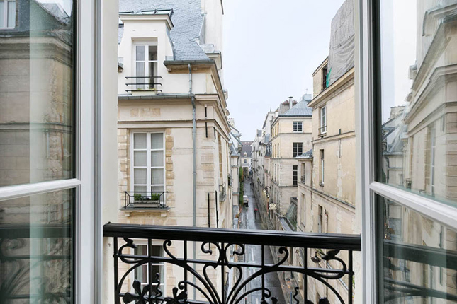 Paris Interior Design dwell in style in paris · happy interior blog