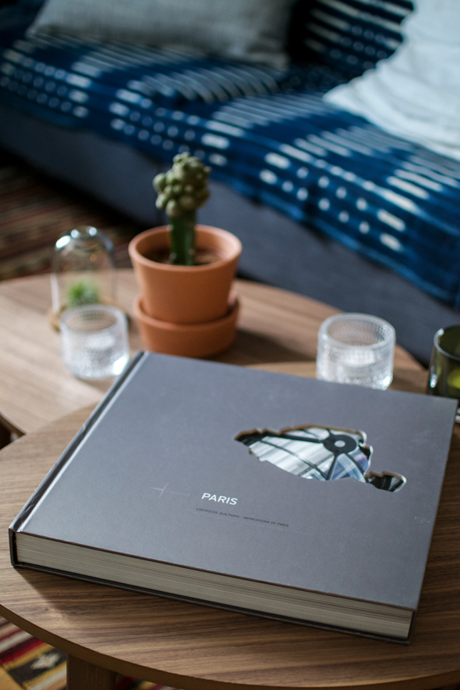 Festive Giveaway: Win a Paris Photo Book