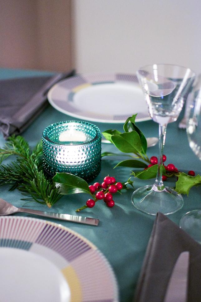 Christmas, table setting, Xmas decor, Christmas table, Christmas decor, happy holidays, Happy Interior Blog