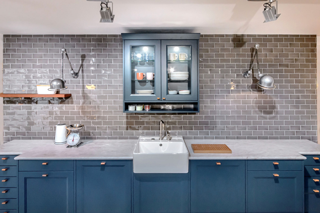 kitchen, kitchen design, Ludwig 6, kitchen studio, kitchen studio Munich, Dross & Schaffer, sponsored post
