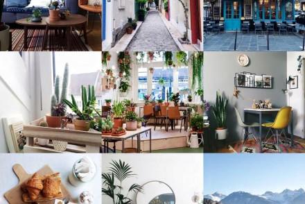 happy new year 2016, Instagram, 2015bestnine, Instagram Happy Interior Blog