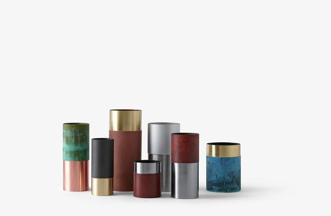 Giveaway, Xmas giveaway, &tradition, win a vase, gewinnen, Gewinnspiel, Verlosung, True Colour Vase,