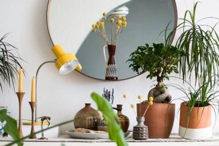 bedroom makeover, bedroom styling, boho interiors, earthy boho, natural styling, plants, urbanjunglebloggers, houseplants, plants purify air, bedroom plants
