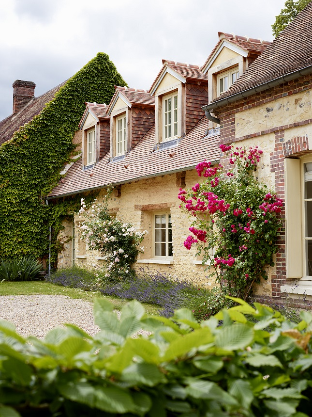 Cottage, Country Home, Countryside, French Home, French Interiors, Interior  Styling,