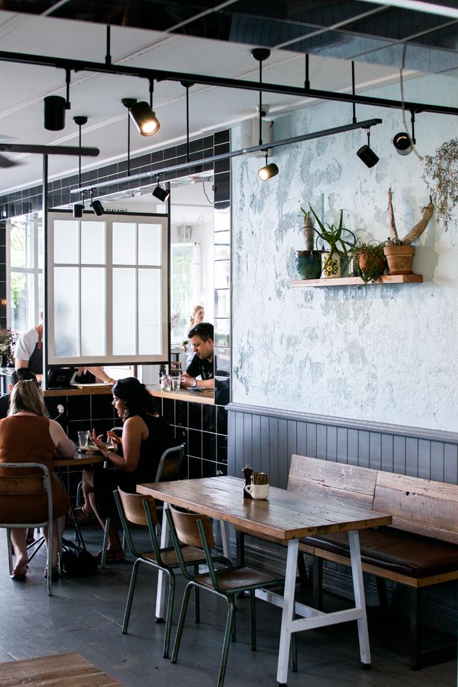 New Zealand, Auckland, Auckland tips, Dear Jervois, Auckland café, Auckland Airbnb, Airbnb