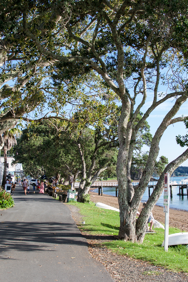 New Zealand, Russell, Bay of Islands, travel tips, travel blog