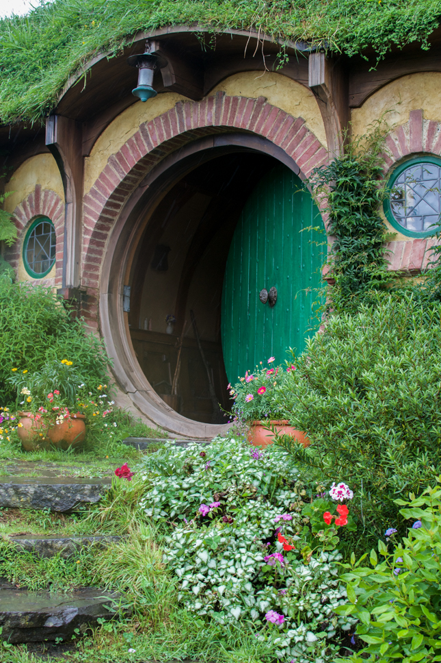 New Zealand, Hobbiton, Travel Tips, Travel Blog, The Hobbit, Lord of the Rings