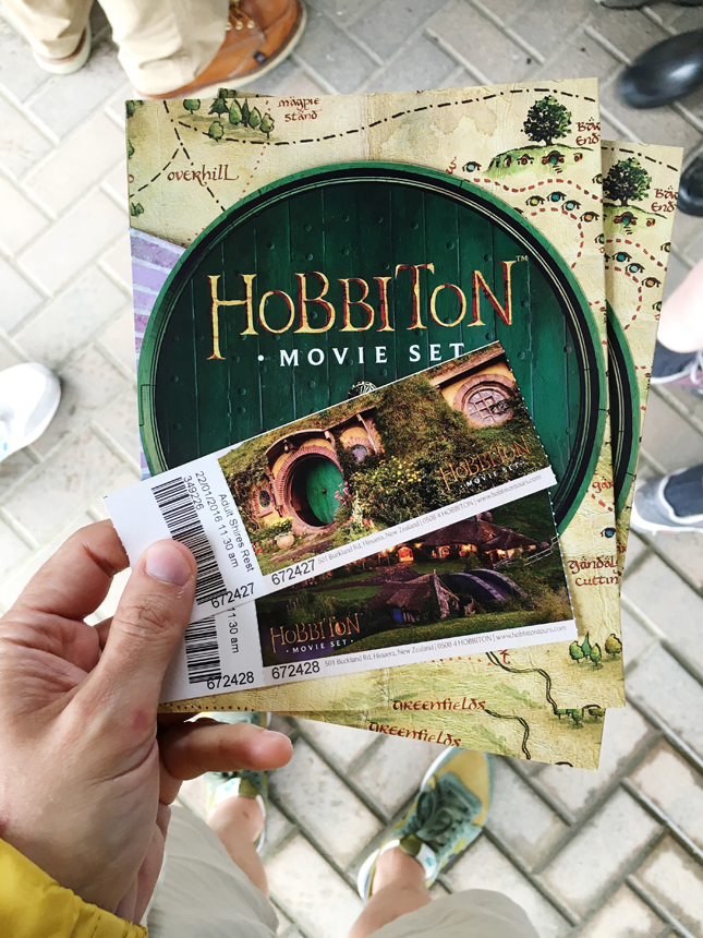 New Zealand, Hobbiton, Travel Tips, Travel Blog, The Hobbit, Lord of the Rings