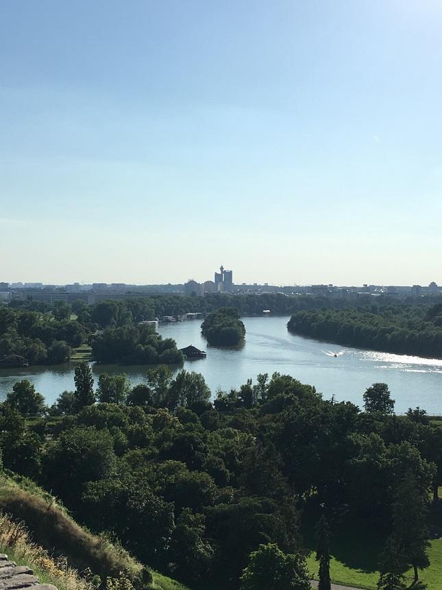 Belgrade, Beograd, Belgrade Travel Guide, Weekend in Belgrade, Travel Blog