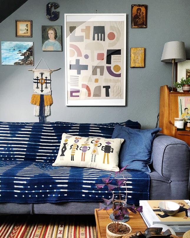 Citta Design, New Zealand, New Zealand design, interior styling, styling tip, styling idea, living room, bohemian, boho style