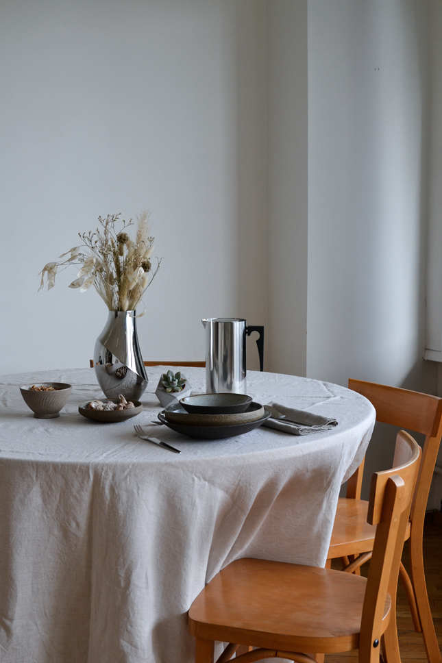 tabletop, Georg Jensen, tableware, ceramics, Moscow