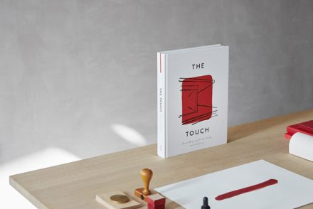 The Touch, book, new book, Kinfolk, Norm Architects, interior design, interior book