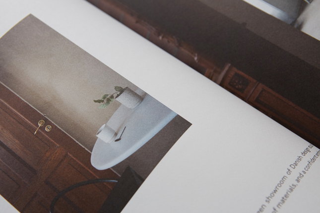 The Touch, Kinfolk, Norm Architects, design book, interior design, interiors, interior book