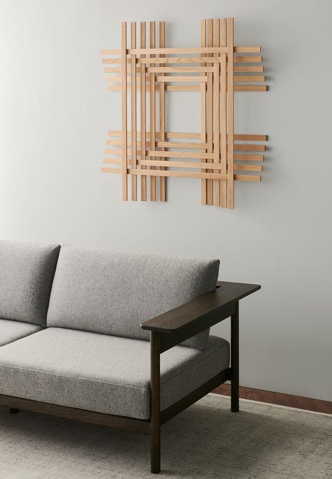 Japanese Design, furniture design, interior design, Karimoku